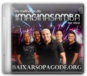 Imaginasamba & Amigos – Via Show