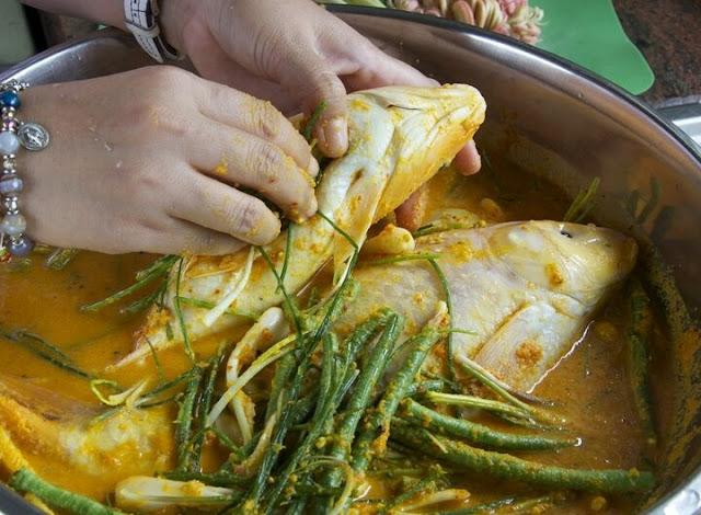 """Bah Fuang! Pesta Pernikahan Berujung Maut, Ikan Mas Arsik dari """"Hula-hula"""" Diduga Beracun"""