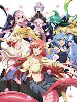 Những Cô Nàng Lamia OVA