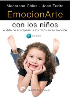 EmocionArte con los Niños - El arte de Acompañar a los Niños en su Emoción