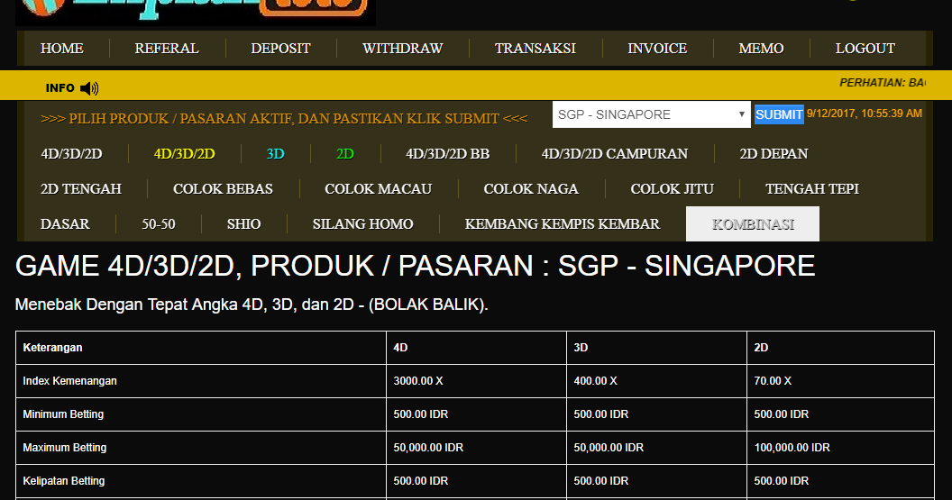 bandar togel referral 2