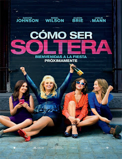 How to Be Single (Cómo ser soltera) (2016)  [Vose]