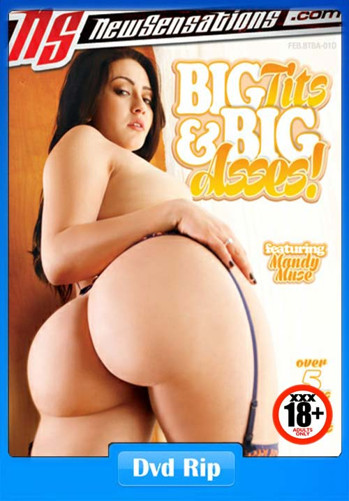 [18+] Big Tits And Big Asses DiSC2 2019 XXX Porn DVDRip x264