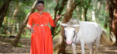 GOSPEL VIDEO|Mercy Masika & Muthoni ~ Ndi Mugure| [official mp4 video]