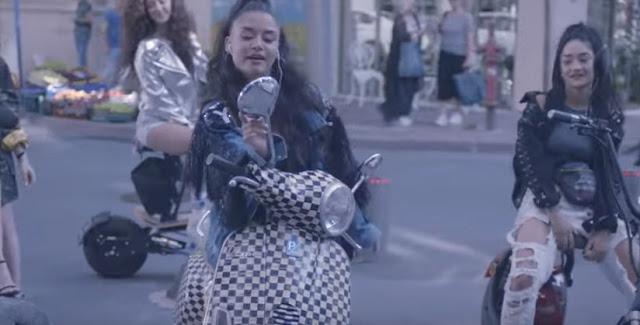 Denisa feat. Ender Çabuker  Alamazsın Şarkı Sözü