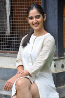 Radhika Cute Young New Actress in White Long Transparent Kurta ~  Exclusive Celebrities Galleries 039.JPG