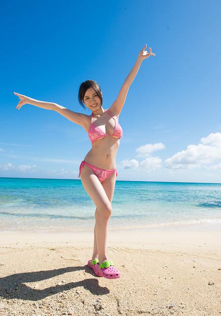 Aimi Yoshikawa 吉川あいみ Images 画像 03