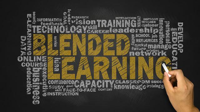 Blended Learning, método mixto, híbrido metodología de aprendizaje