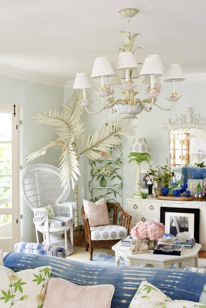 Interiors Decoration: Rebecca de Ravenel Los Angeles Home | Cool ...