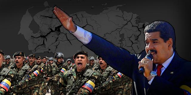 "Venezuela, una dictadura ""moderna"""