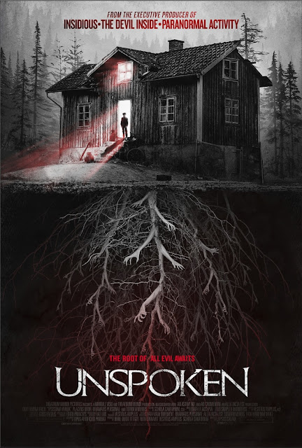 The Unspoken (2016)