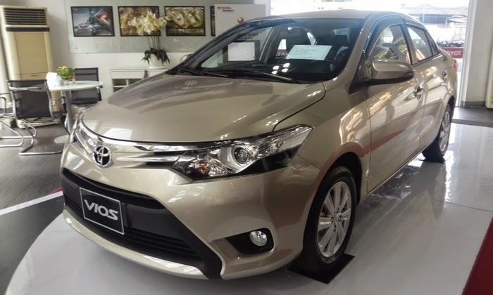 toyota vios g 2015 4r0(2) -  - Toyota bất ngờ tăng giá xe từ 01 tháng 03 năm 2015