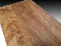 Harga mini flooring kayu Jati
