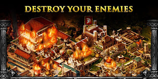 Game of war and fire age free download APK