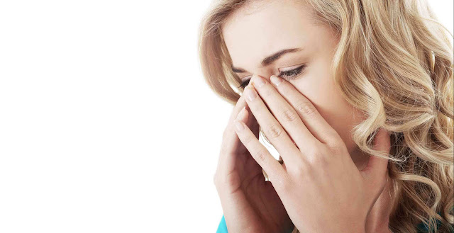 Natural remedies for stuffy nose