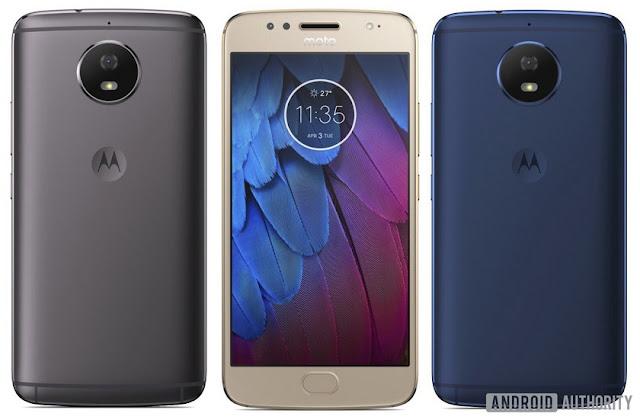 مواصفات وسعر Motorola Moto G5S Plus بالصور والفيديو