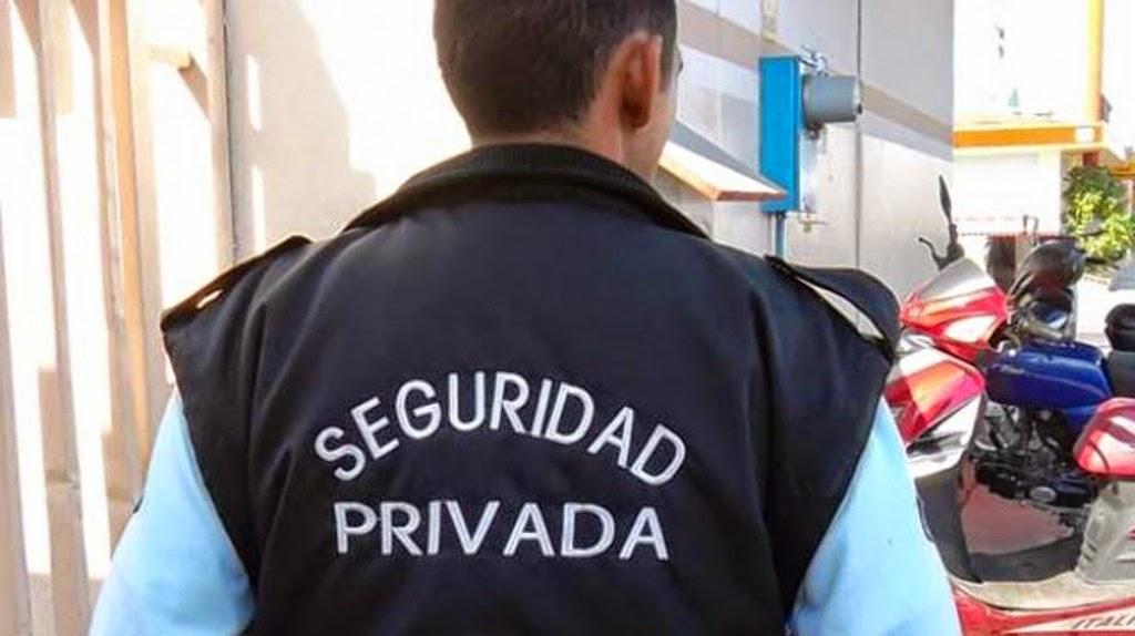 diferentes tipos de seguridad privada