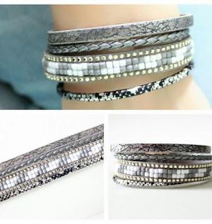 bracelet cadeau noel pas cher