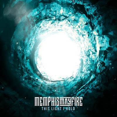"MEMPHIS MAY FIRE ""Carry On"""