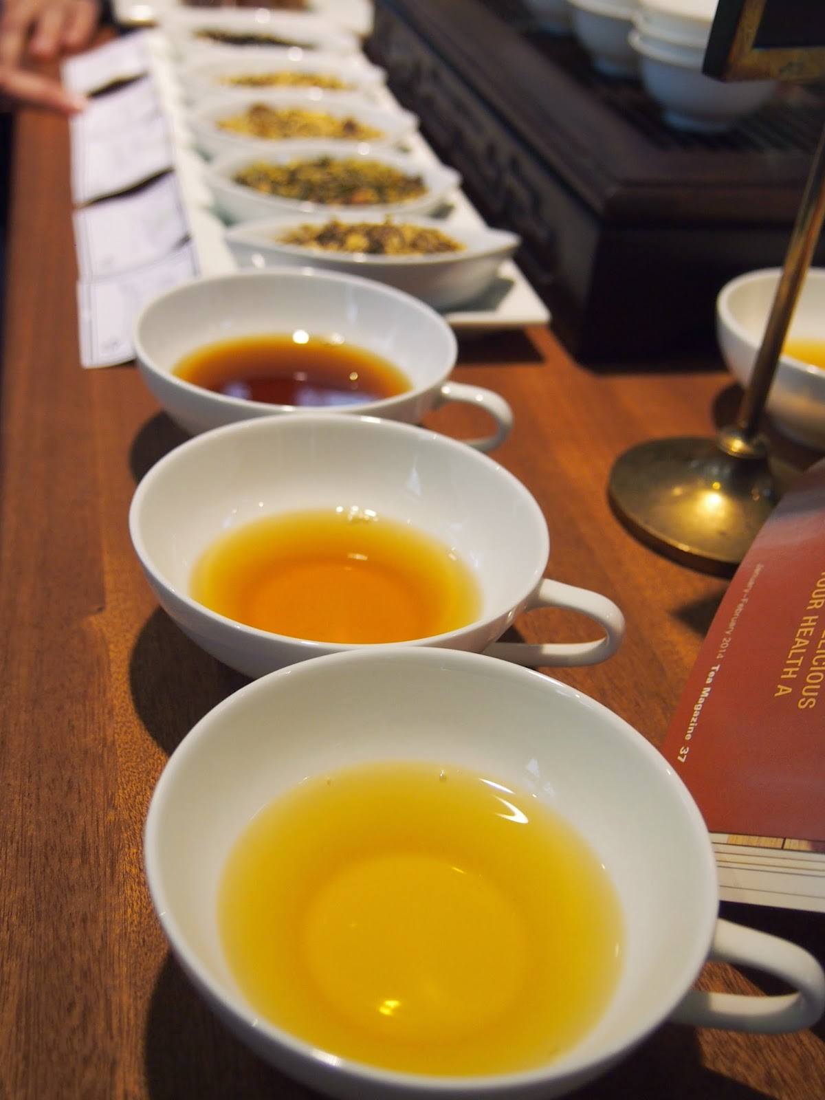 licorice teas in Copenhagen