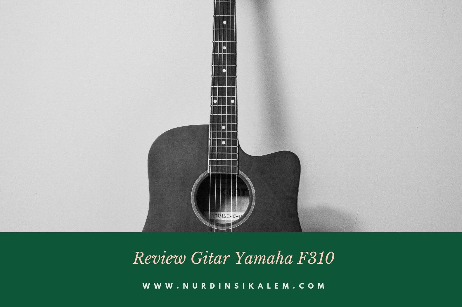 Gitar Jumbo Yamaha