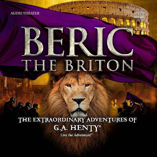 Beric the Briton (Heirloom Audio Productions Review)