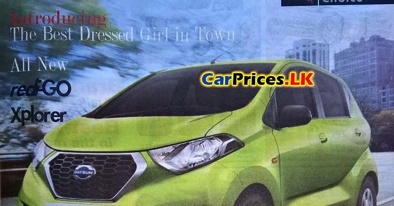 Nissan Brand New Car Prices Elenigmadesapo