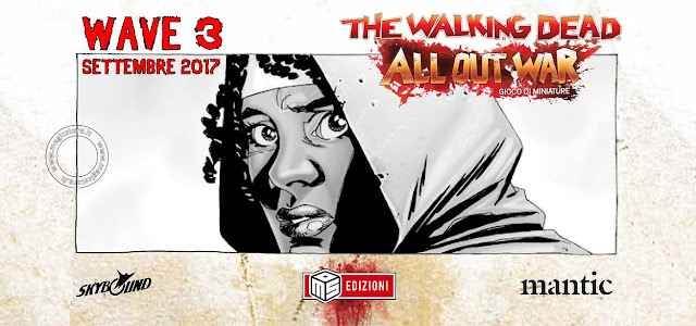 The Walking Dead: All Out War (Wave 3)
