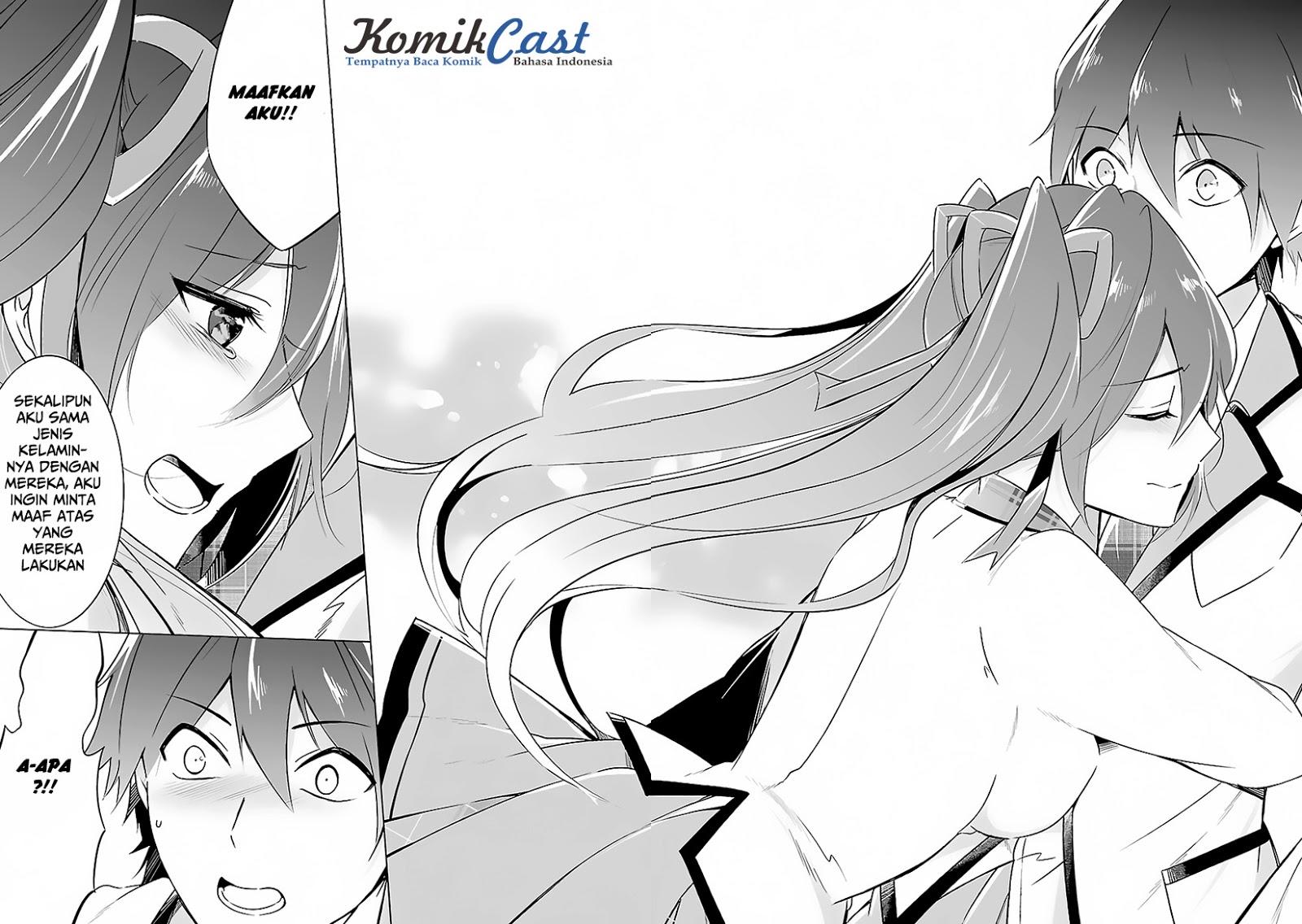 Komik Chuuko Demo Koi Ga Shitai Chapter 14 bahasa indonesia