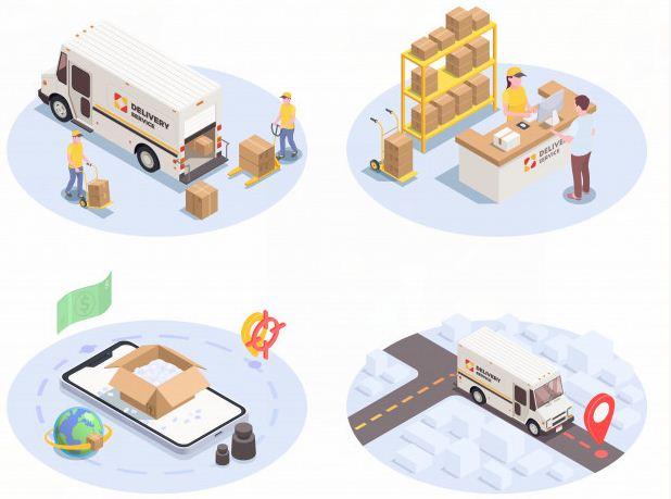 4 Fungsi Utama Marketing Dalam Logistik