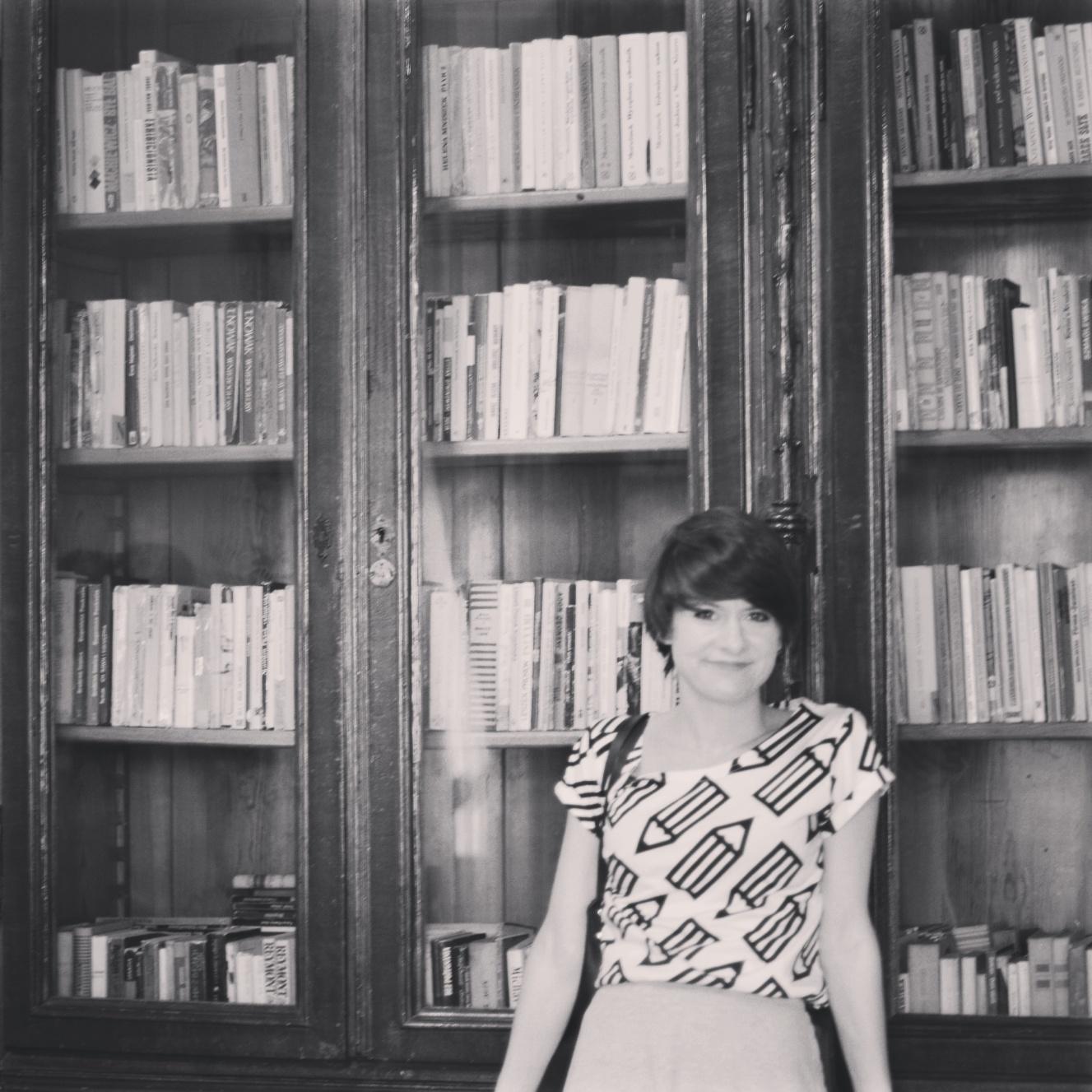 Biblioteczka Pani Sowy (cz. 5)