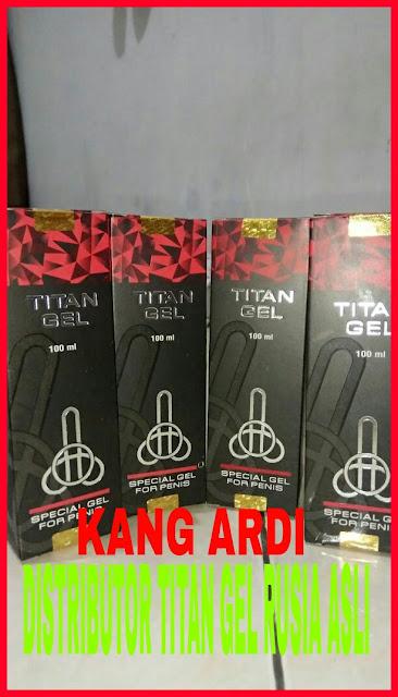 distributor resmi dan apotik titan gel asli rusia di jakarta dan