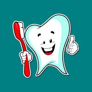 Cara Memutihkan Gigi Dalam Waktu 3 Menit