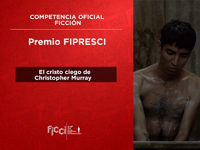 Premio FIPRESCI Crítica Internacional