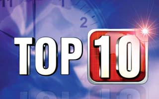 Top 10 Sun TV shows