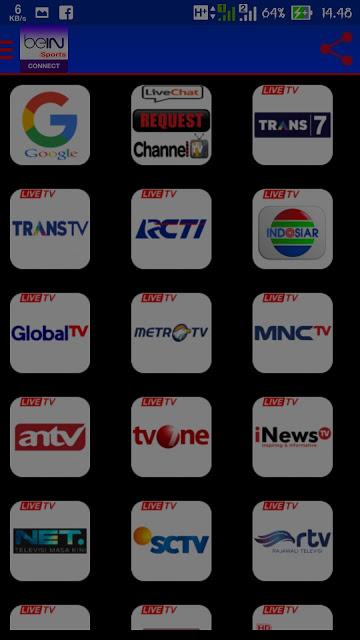 Cara Nonton TV di Android Dengan Mudah