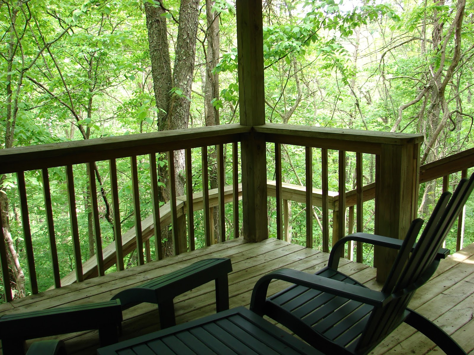 Sandra scott 39 s travel columns loving hocking hills for Dogwood cabin