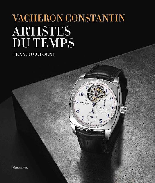 """Vacheron Constantin """"Artistas del Tiempo""""23"""