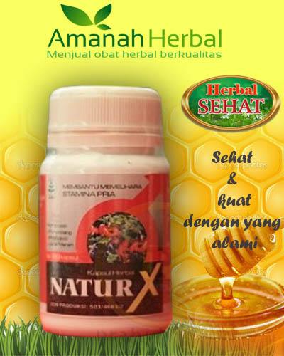 obat herbal ejakulasi dini pada pria