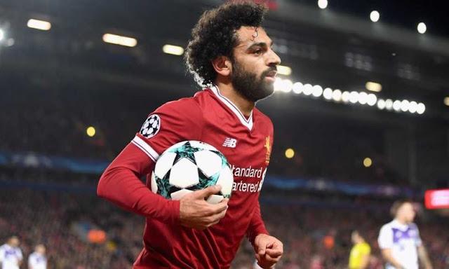 أهداف مباراة ليفربول وساوثهامبتون 3-0 YouTube صلاح يحرز هدفين