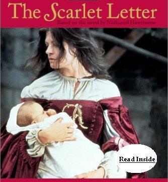 Read The Scarlet Letter online free