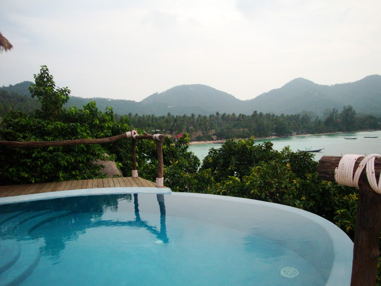 Today I like blog: TODAY I LIKE ··· KOH TAO CABANA HOTEL IN THAILAND