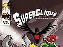 Superclique - Emmanuel Moreau et Tobias Radesater