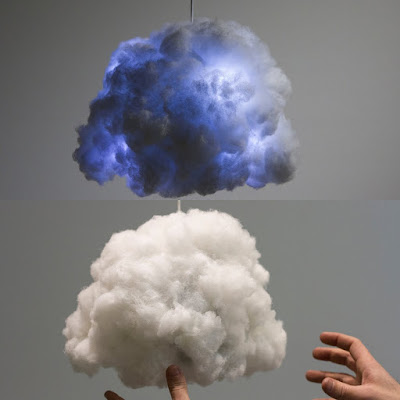 12 Coolest Cloud Themed Products for You.
