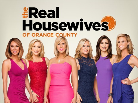 The Real Housewives of Orange County (TV Series 2006–2020 ...