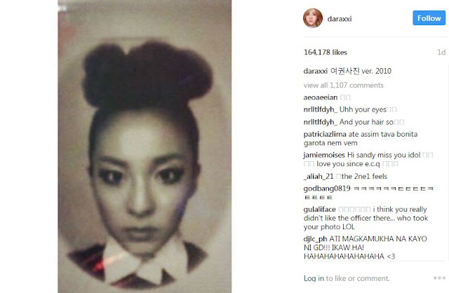 Catch a Glimpse of How Gracefully Sandara Park Has Aged. How Old Is the K-Pop Star Really?