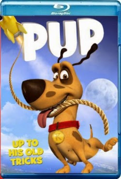 Pup 2013 Dual Audio [Hindi Eng] BRRip 480p 250mb