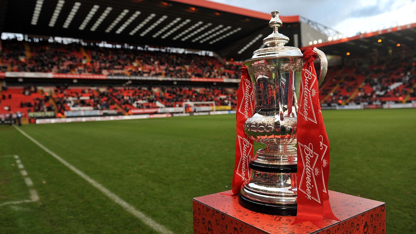Fa Cup Chelsea Liverpool