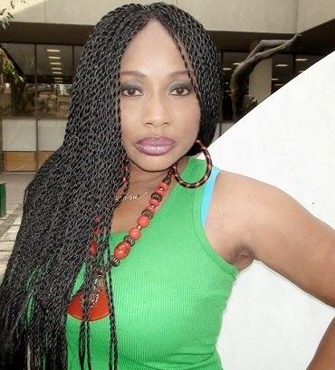 clarion chukwurah agn ibinabo