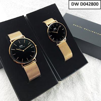 Đồng hồ cặp đôi DW Đ042800